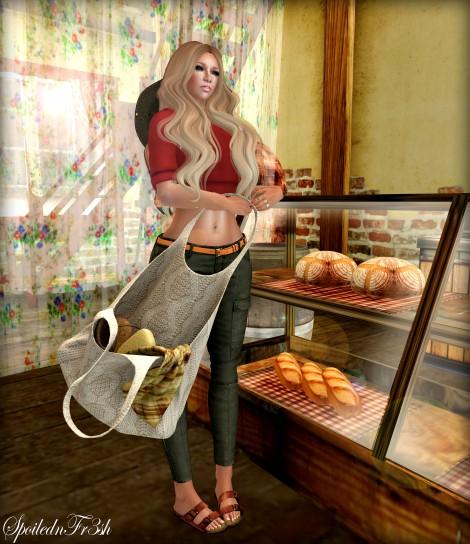 Bakery Stop